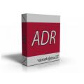 ADR testai